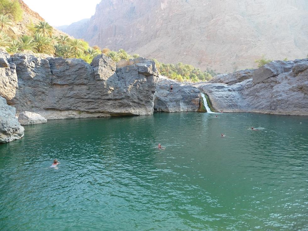 piscine-wadi-arbayeen-decouverte-oman