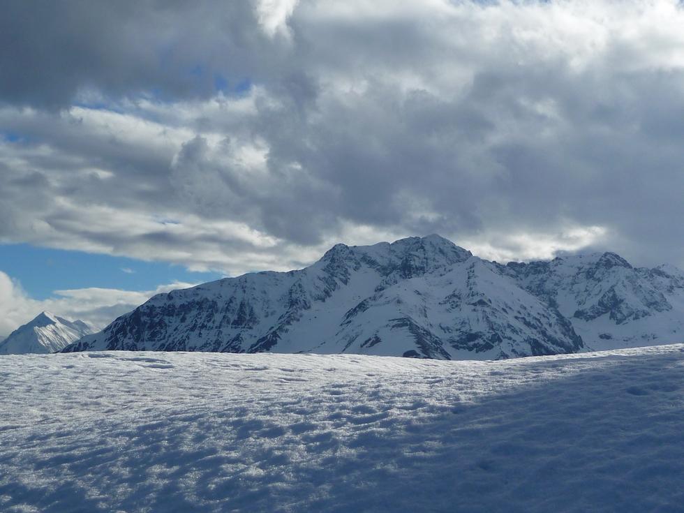 arbizon-versant nord-monne rouye-raquettes