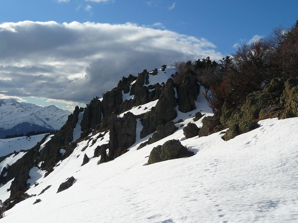 rochers-monne rouye-raquettes