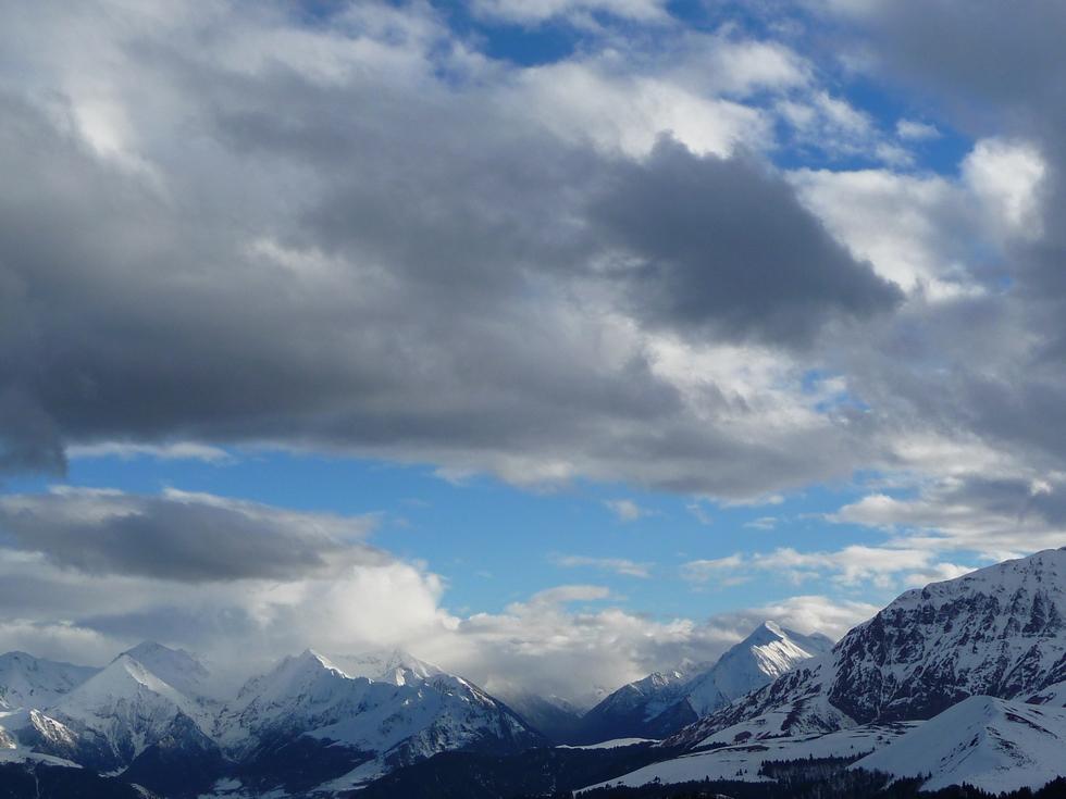 haute valle d aure-monne rouye-raquettes