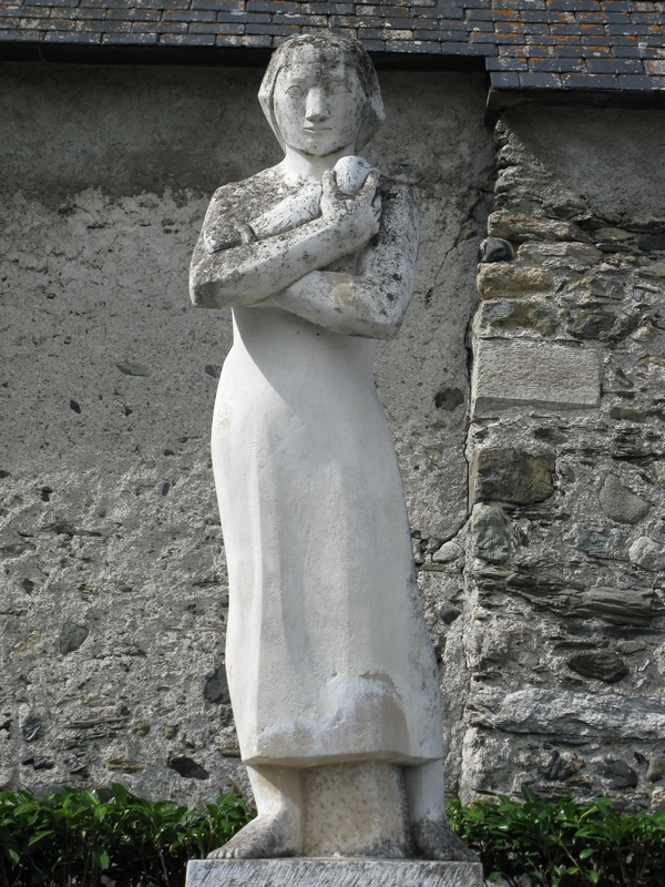 statue-bourisp-colombe-aure