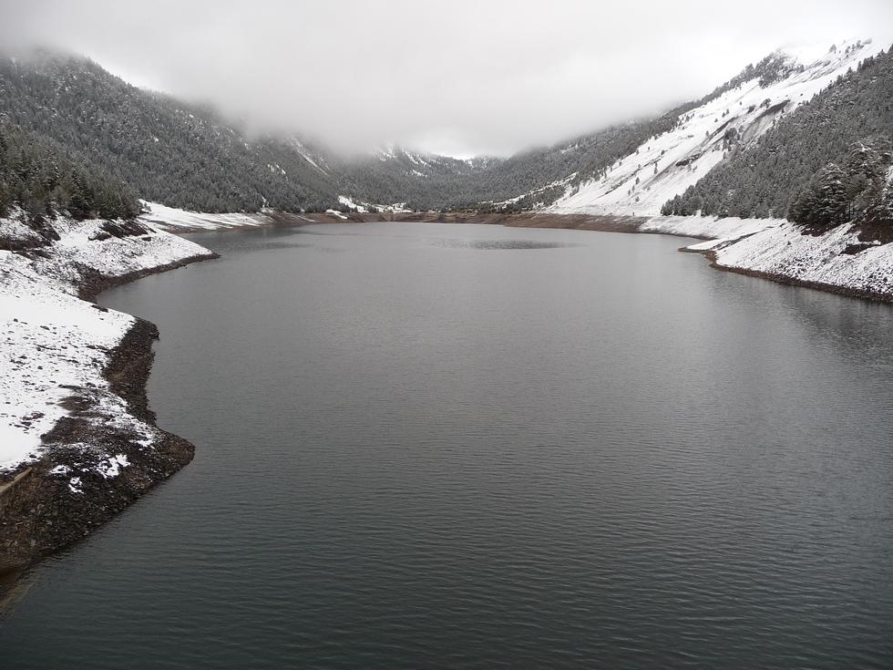 lac-oule-raquettes-massif du neouvielle-pentecote