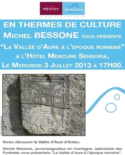 affiche-conference-hotel mercure