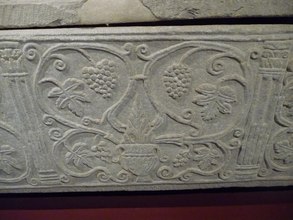 sarcophage-paleochretien-toulouse-stele-guchan