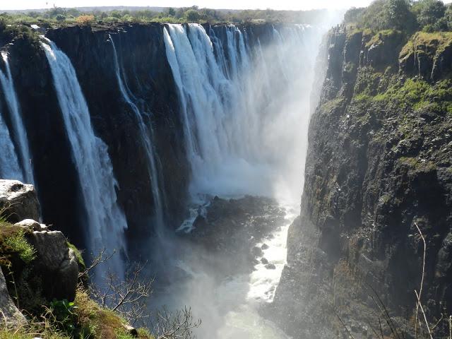 chutes-victoria-zambeze-zimbabwe