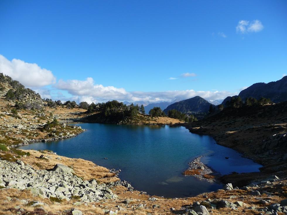 lac-superieur-vallon-estibere-balade-novembre-neouvielle