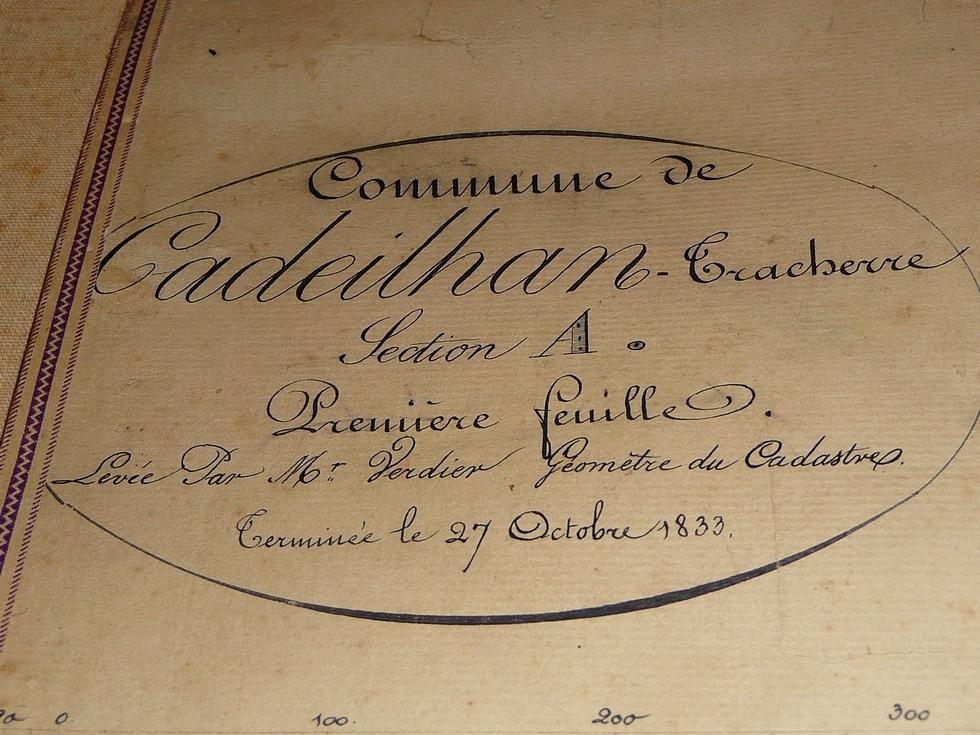 une-edition-carte-1833-pic-lumiere-pla-d-adet-toponymie-vallee-aure-1