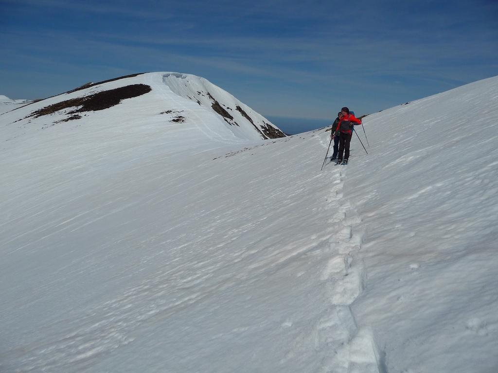 neige-se-transforme-mais-pas-trop-au-depart-village-bareilles-sommet-pebere